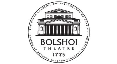 A picture of Bolshoi logo