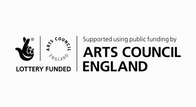 A picture of the arts council catalyst logo