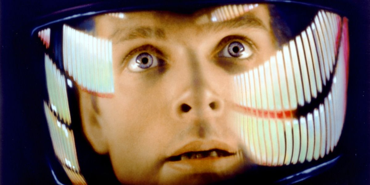 Image from 2001 A space Odyssey