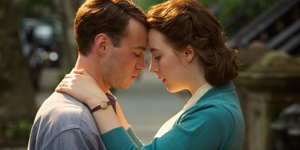 Saoirse Ronan stars in Brooklyn