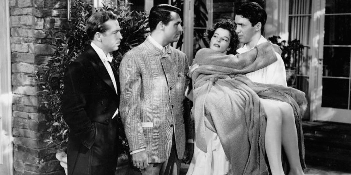 The Philadelphia Story screens as part of Hollywood Classics