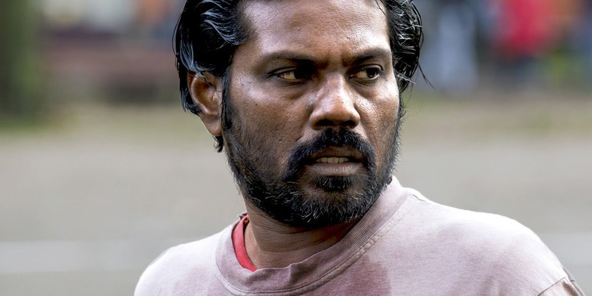 Dheepan is the new awar-winning film from Jacques Audiard