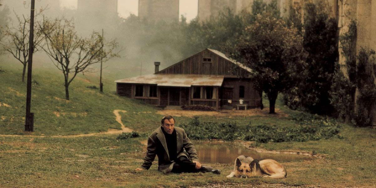 Tarkovsky's Nostalgia screens as part of the Sculpting Time retrospective