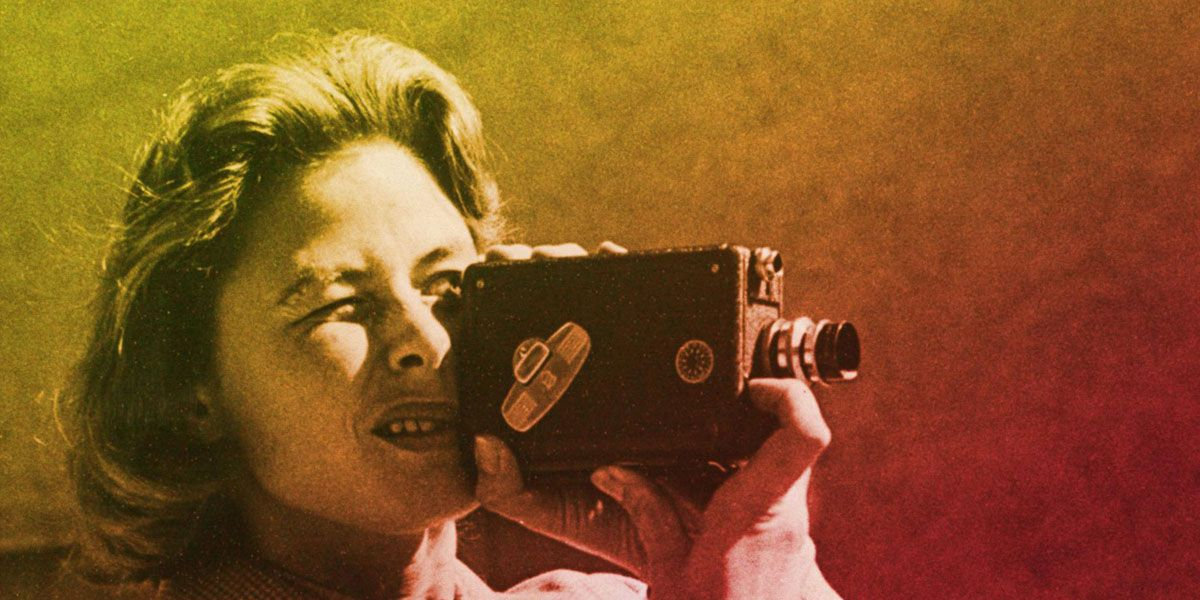 This documentary recaps on the hugely self-aware, determined and hugely talented woman that is Ingrid Bergman.