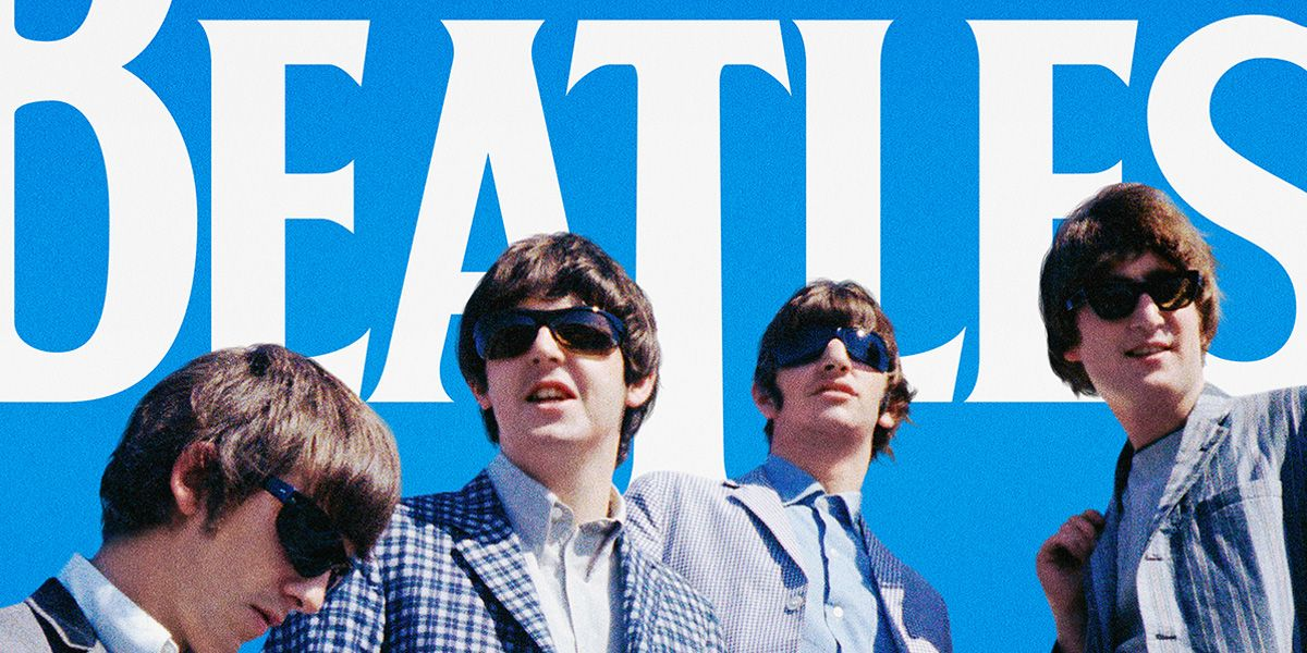 The Fab Four are the subject of Ron Howard's new documnetary The Beatles: Eight Days a Week