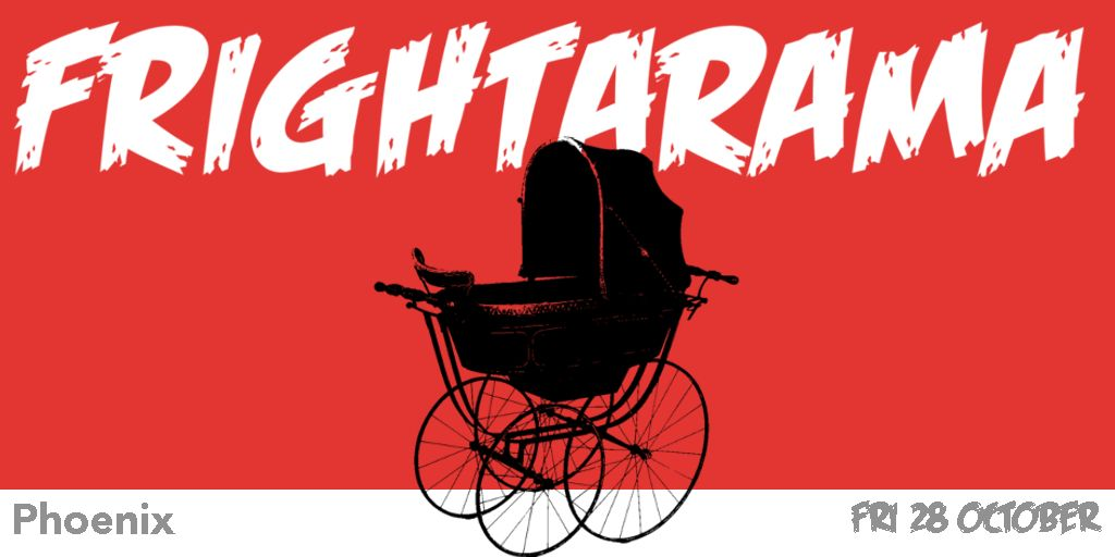 Frightarama returns to Phoenix