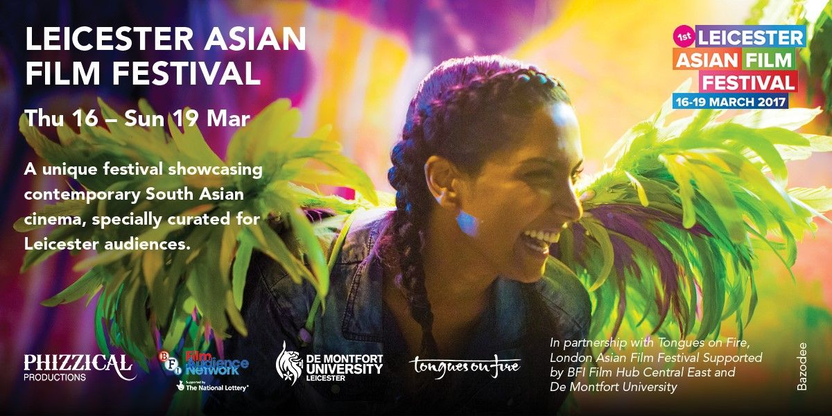 Leicester Asian Film Festival