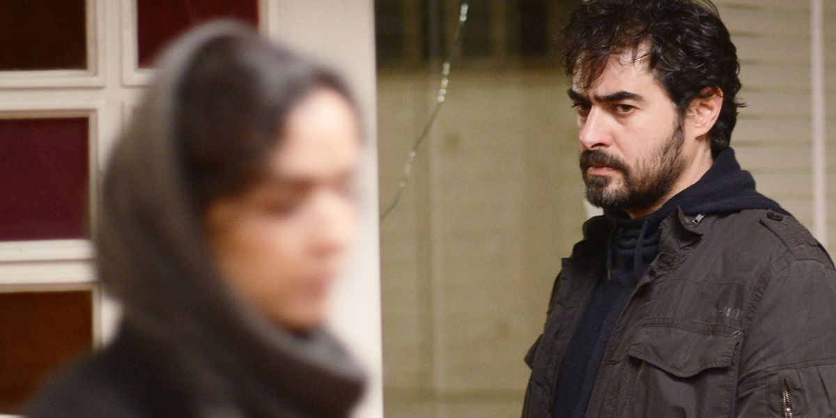 Asghar Farhadi's new film The Salesman