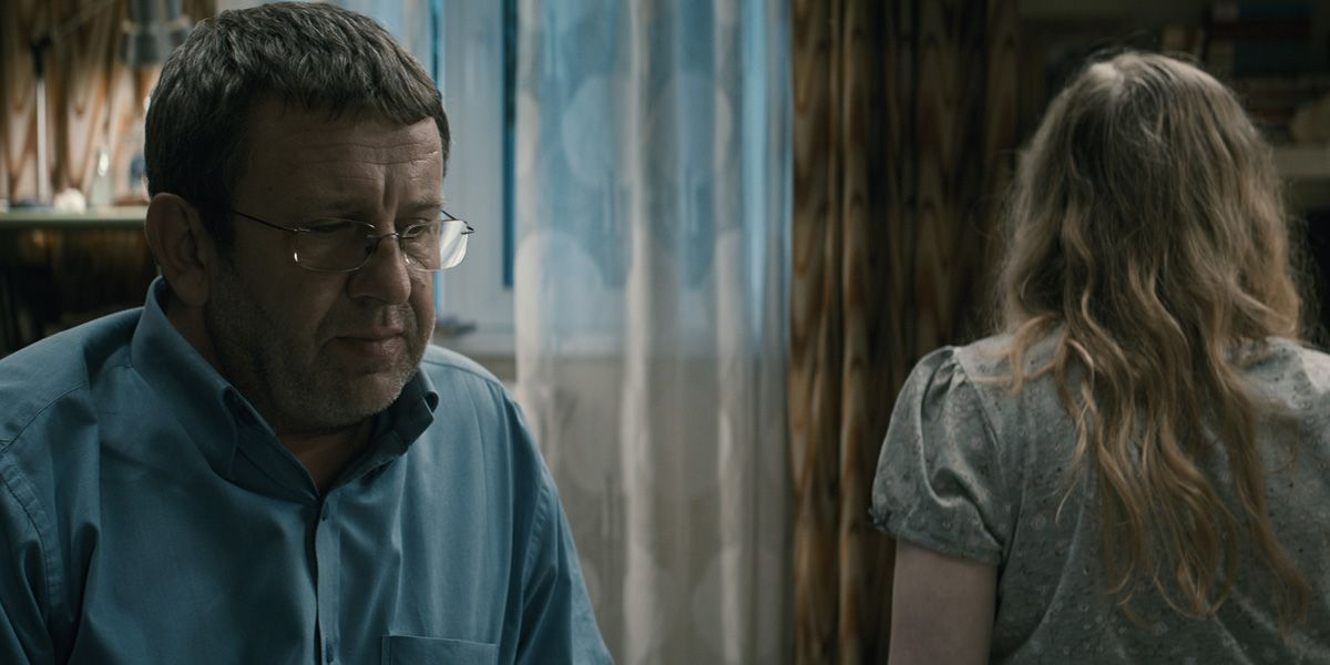 Graduation, the new film from Cristian Mungiu