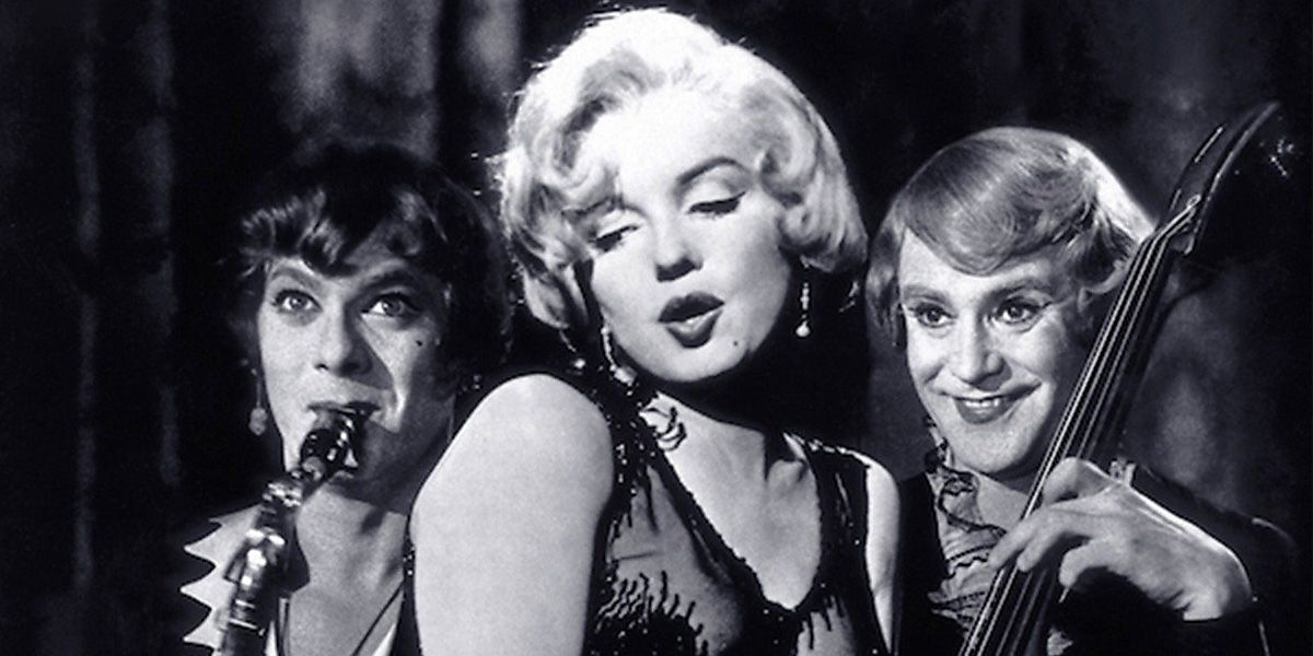 Some Like it Hot film image
