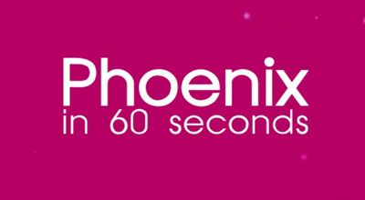 Phoenix in 60 seconds video