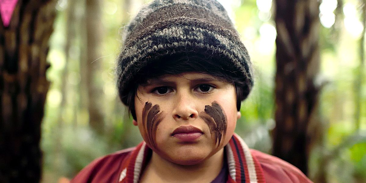 Hunt for the Wilderpeople star Julian Dennison