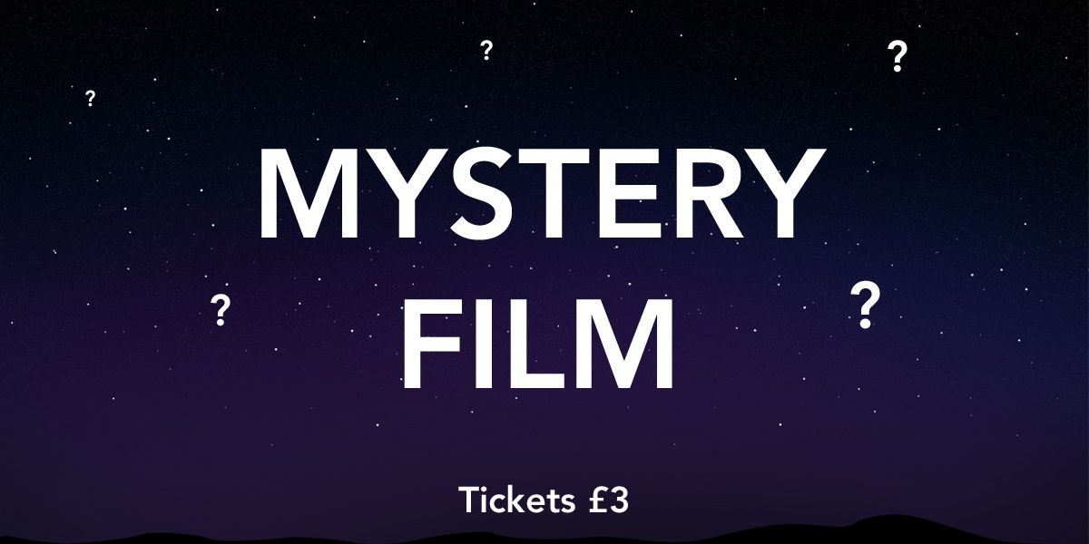 mystery film night at phoenix