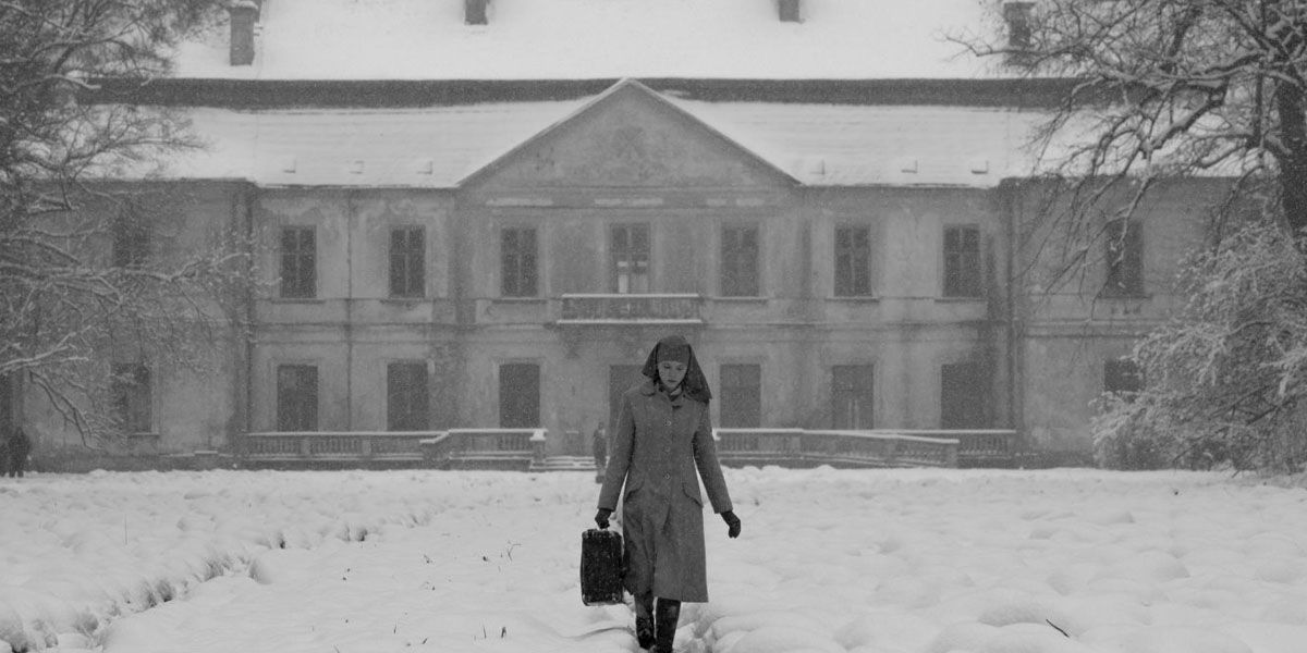 An image for the film Ida