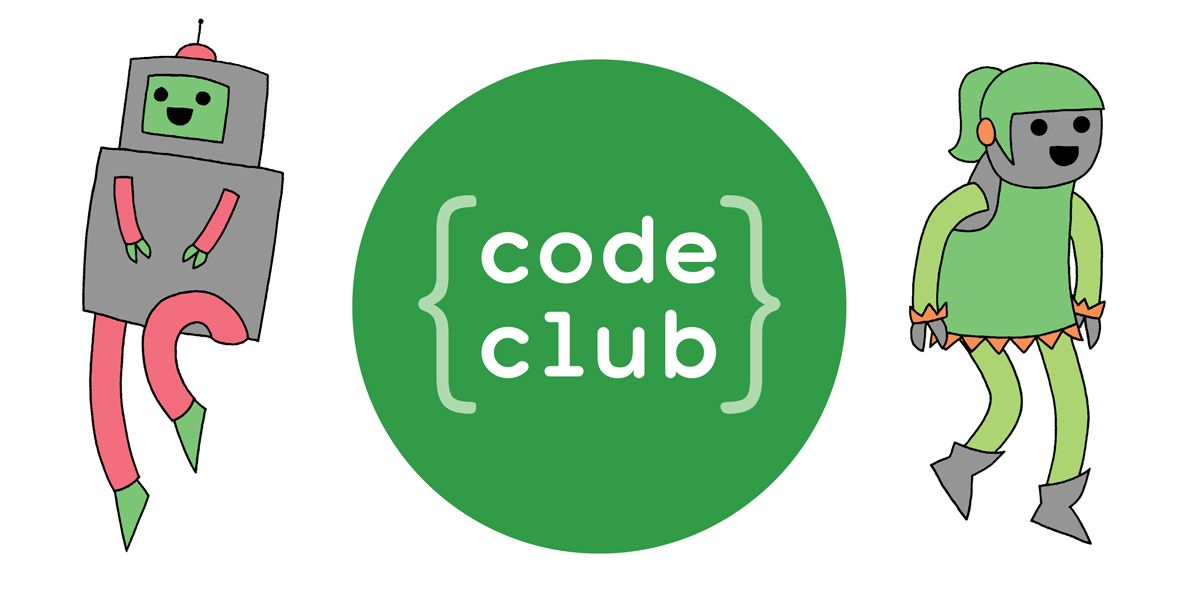 code club, digital art, coding, leicester, learn