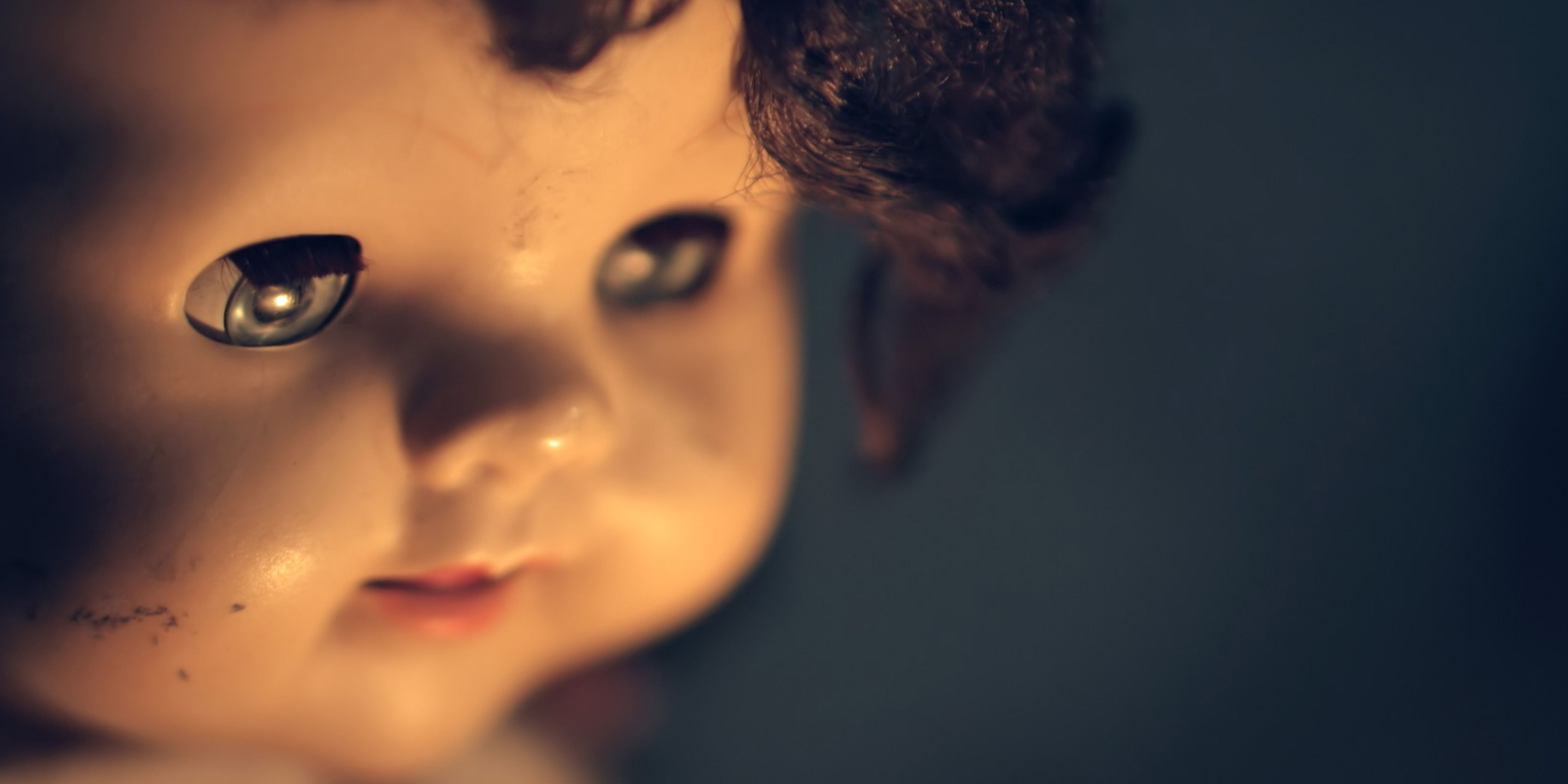 Keith Allott short film Dolls