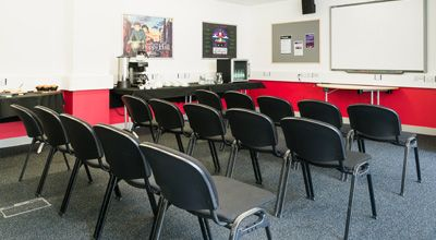 Midland room hire at Phoenix