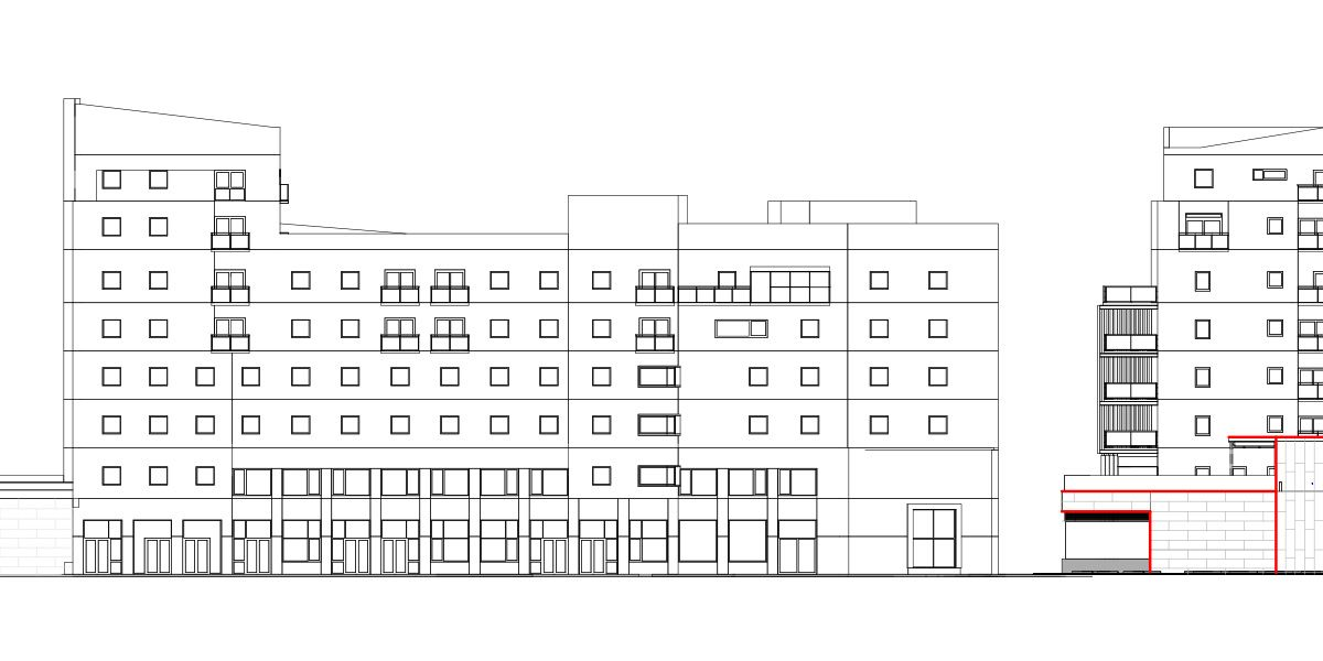 Phoenix 2020 architects drawing