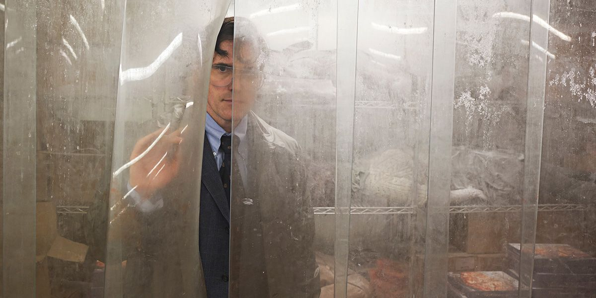 Lars Von Trier's violent drama The House That Jack Built.