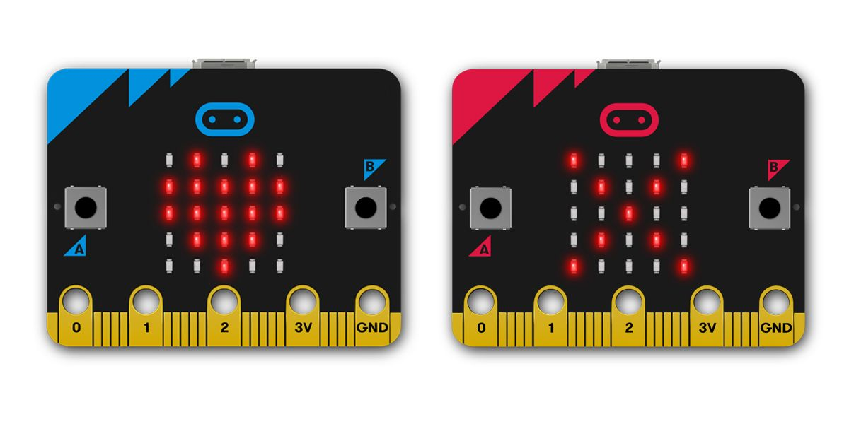 Intro to Microbit