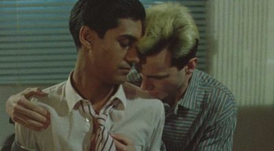 DMU Pride screening of My Beautiful Laundrette