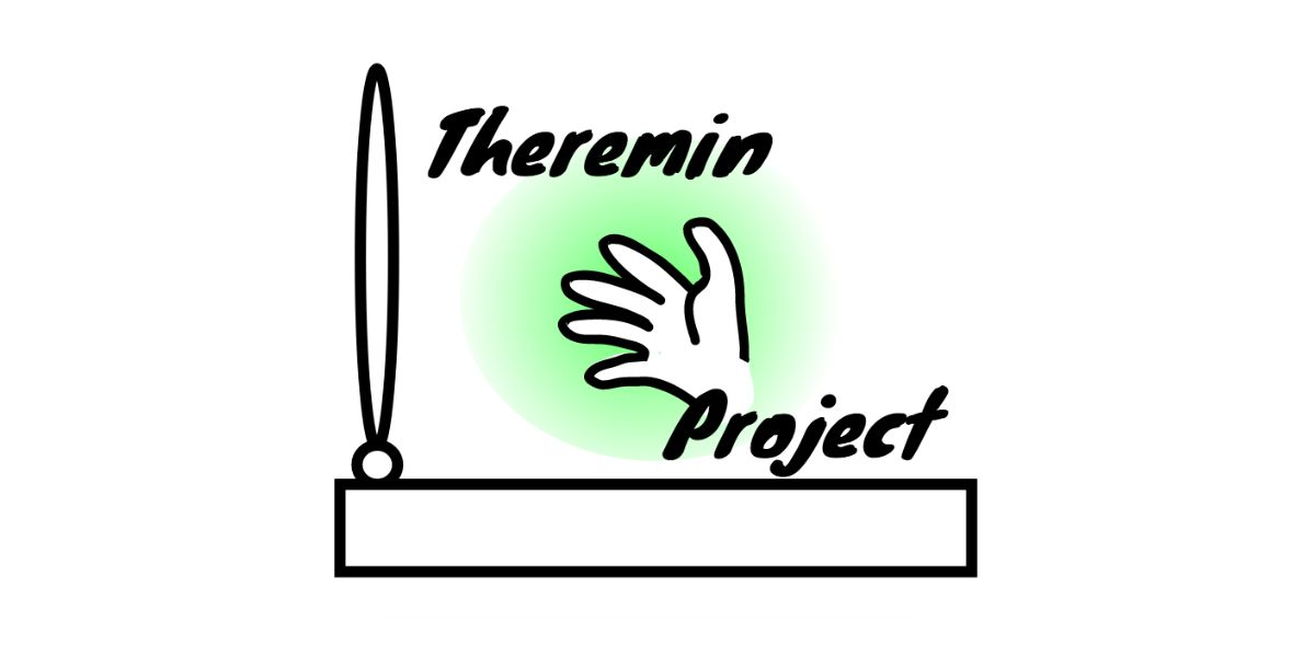 theremin project cover
