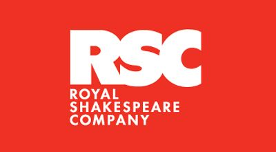 A picture of the Royal Shakespeare Company logo