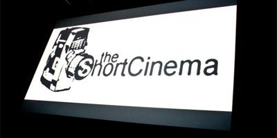 A picture of the short cinema logo