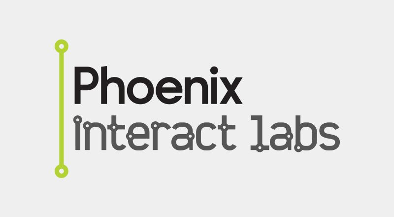 A picture of Phoenix Interact Labs logo
