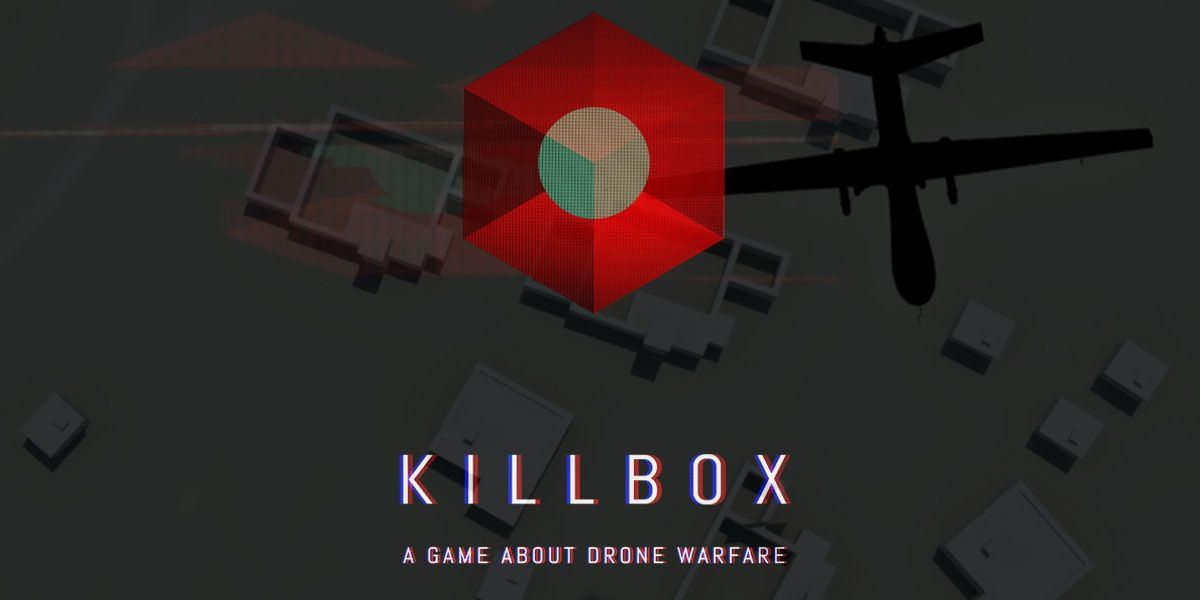 Killbox Joseph Delappe