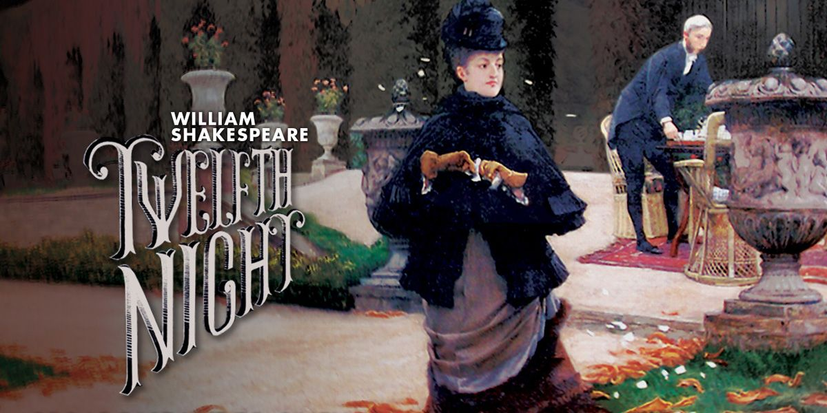 Royal Shakespeare Company present Twelfth Night