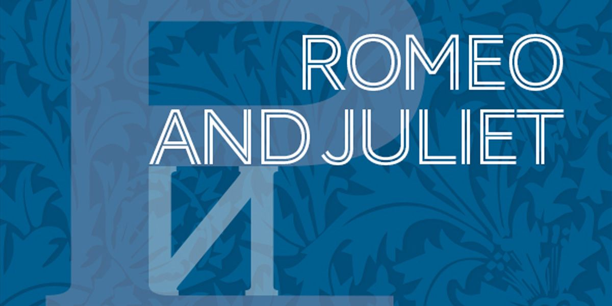 Bolshoi Ballet present Romeo and Juliet