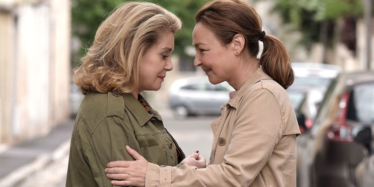 Catherine Deneuve and Catherine Frot star in this French drama