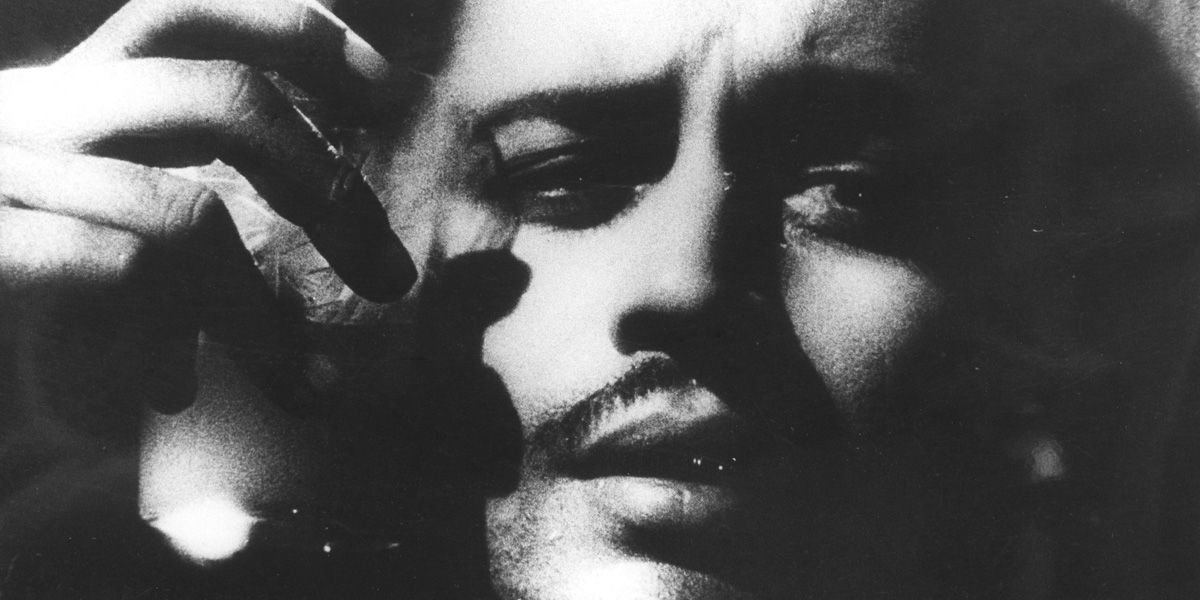Pyaasa screens as part of the BFI tour India on Film