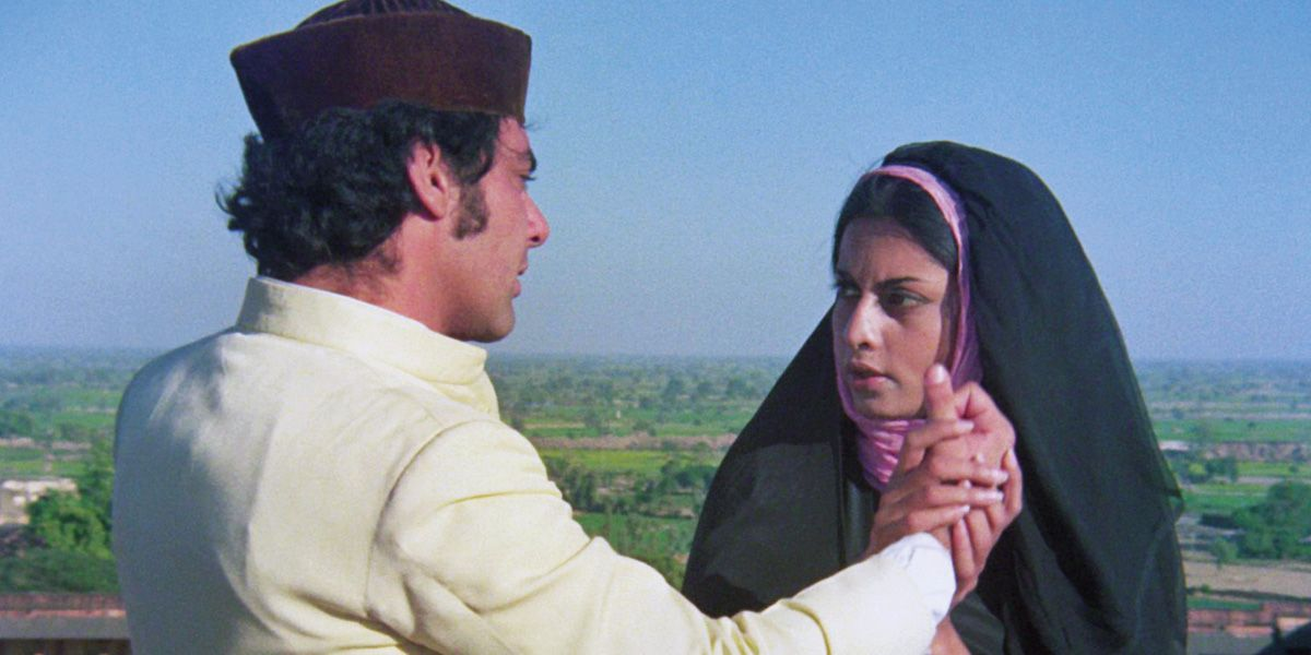 Scorching Winds screens for the BFI's India on Film tour