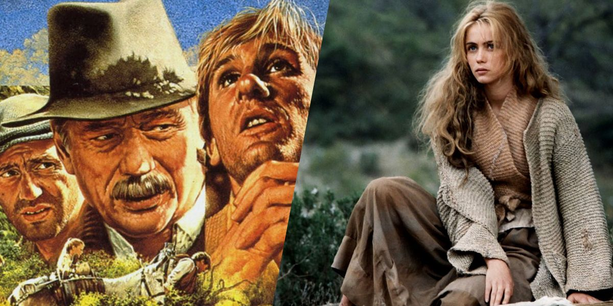 A double bill of Jean de Florette and Manon des Sources