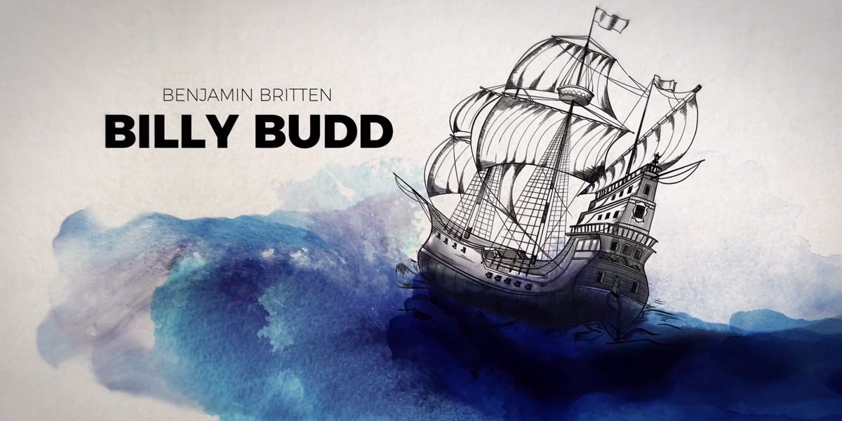 All'Opera presents Billy Budd