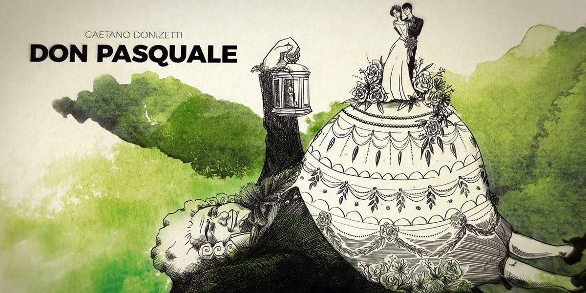 All'Opera presents Don Pasquale