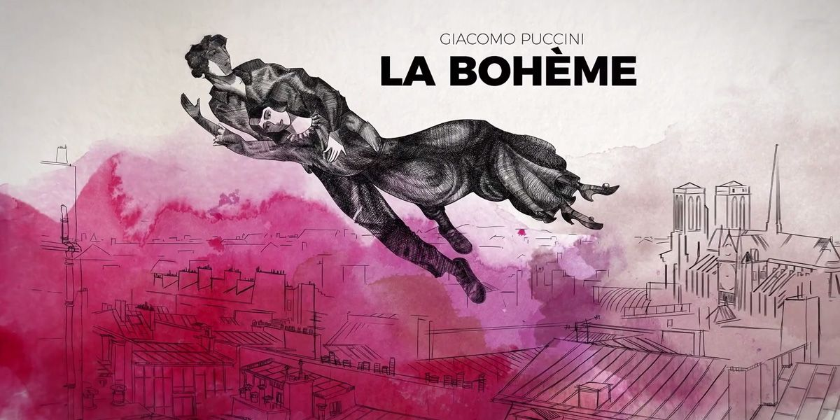 All'Opera presents La Bohème