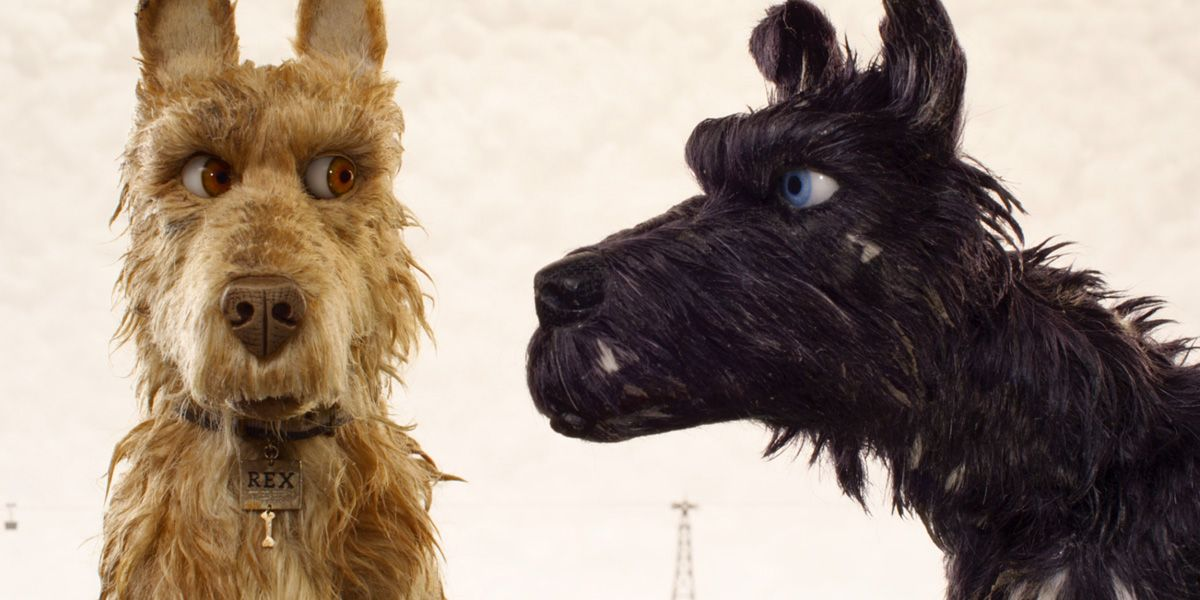 Isle of Dogs picture