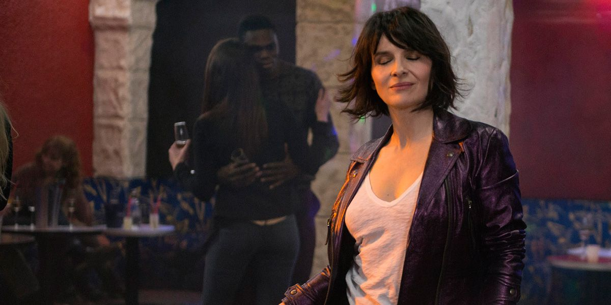 Juliet Binoche in Let the Sunshine In