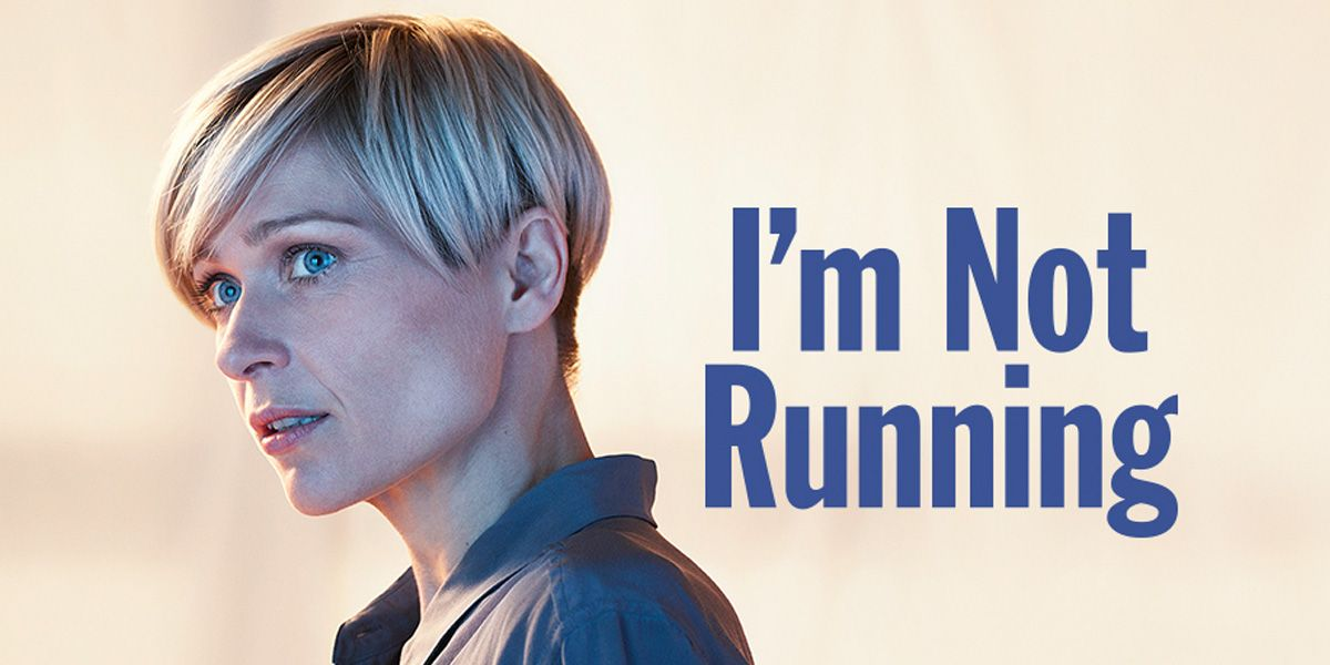 NT Live presents I'm Not Running